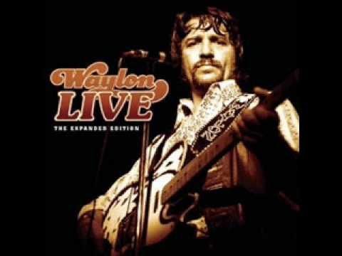 Honky Tonk Heroes - Waylon Live! 1974.wmv