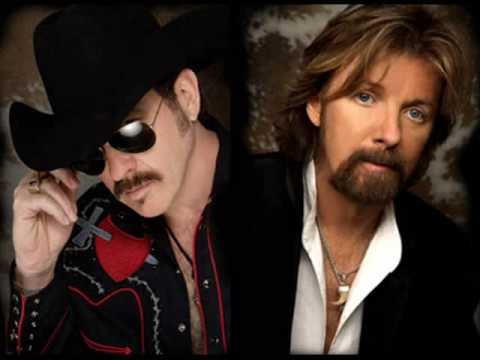 Brooks and Dunn-Honky Tonk Stomp