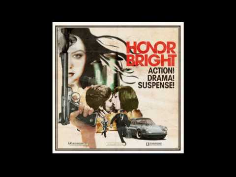 Honor Bright - Paper Thin Walls