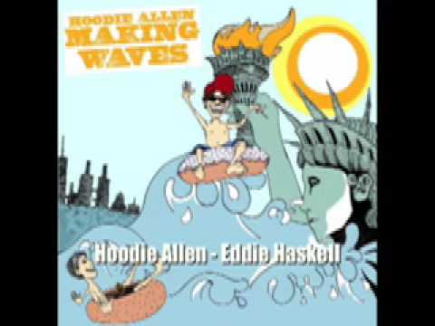 Hoodie Allen - Eddie Haskell