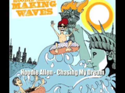 Hoodie Allen - Chasing My Dream