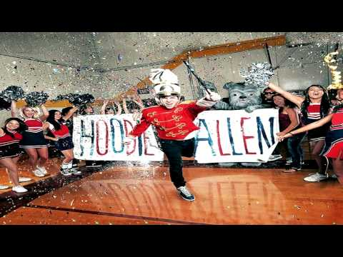 You Are Not A Robot - Hoodie Allen
