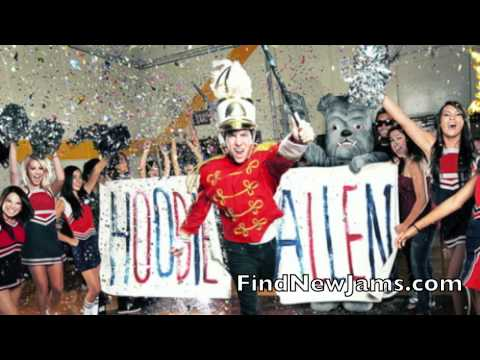 You Are Not A Robot - Hoodie Allen - Pep Rally