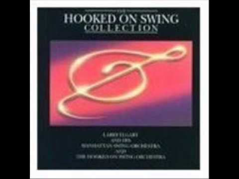 HOOKED ON SWING - PUTTIN` ON THE RITZ