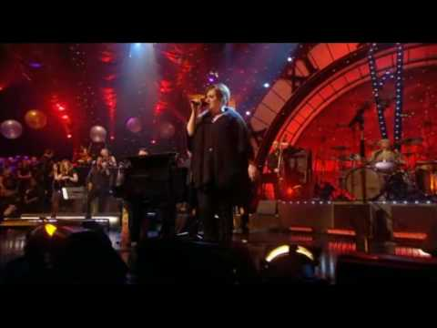Adele - I Just Wanna Make Love To You - Jools` Hootenanny 2008 - HIGH DEFINITION