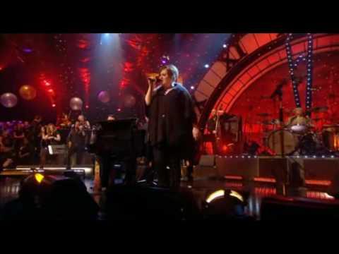 Adele - I Just Wanna Make Love To You - Jools` Hootenanny 2008 - HIGH DEFINITION