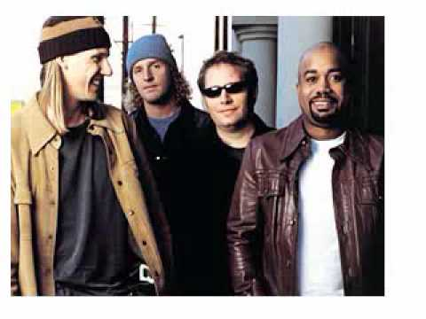 Can`t Find The Time - Hootie and The Blowfish & Orpheus