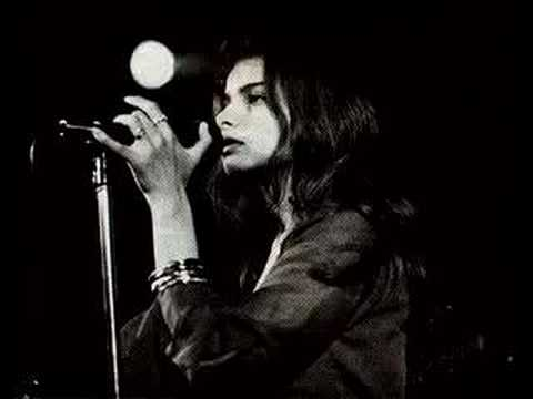 Hope Sandoval of Mazzy Star - Give You My Lovin` (Solo Demo)