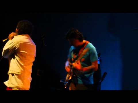 HopPo! - Volver a los 17 (Sala SCD Vespucio, 30-09-2010)