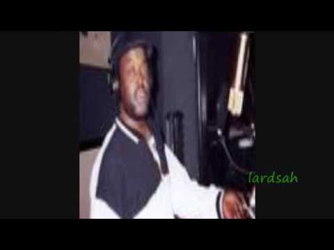 Sugar Minott - No One (Studio 1)