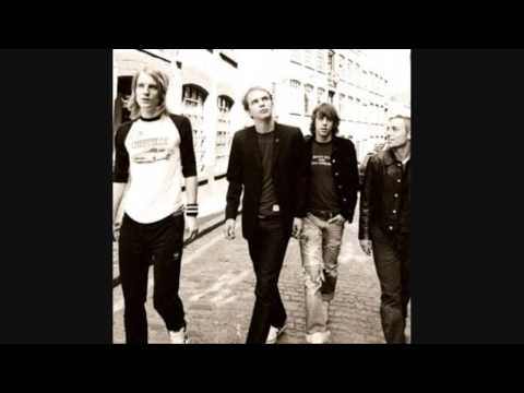 Razorlight - Hostage of Love Lyrics