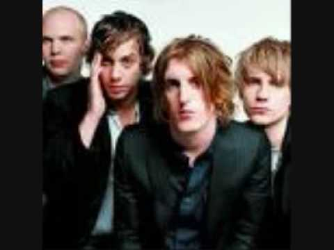 Razorlight - Hostage Of Love - Slipway Fires (2008)