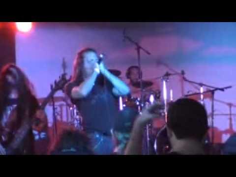 Abdicate - (live) 8/28/10 pt 1