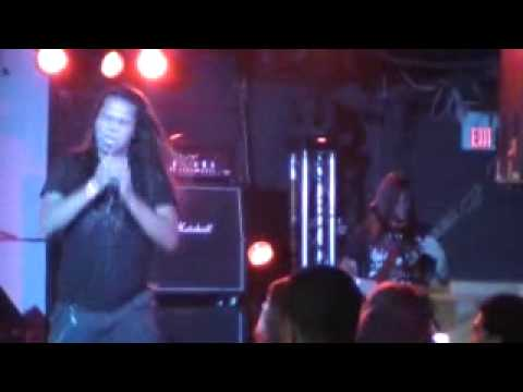 Abdicate - (live) 8/28/10 pt 2