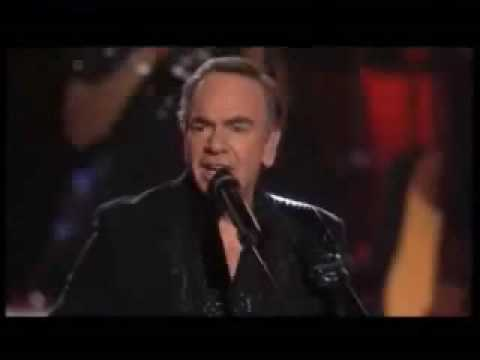 Neil Diamond - Street Life (Live 2009)