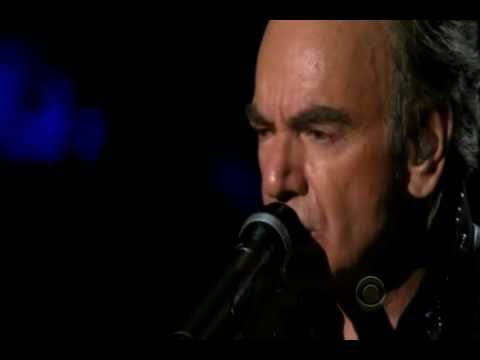 Neil Diamond - Hell Yeah - Hot August Night NYC 2008 - Legendas BR