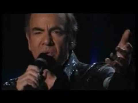 Neil Diamond - Brooklyn Roads 2008 (Hot August Night NYC)