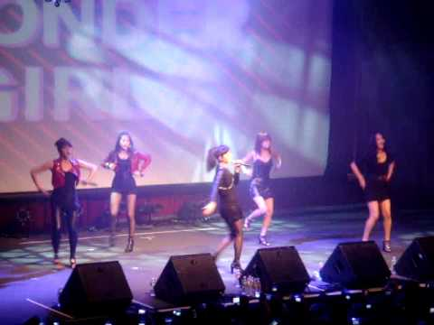 Don`t Cha - Wonder Girls 6.13.10