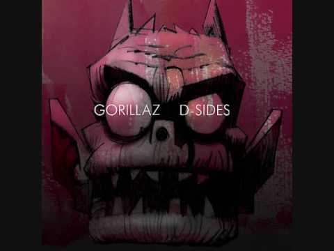 Gorillaz Kids With Guns (Hot Chip Remix)