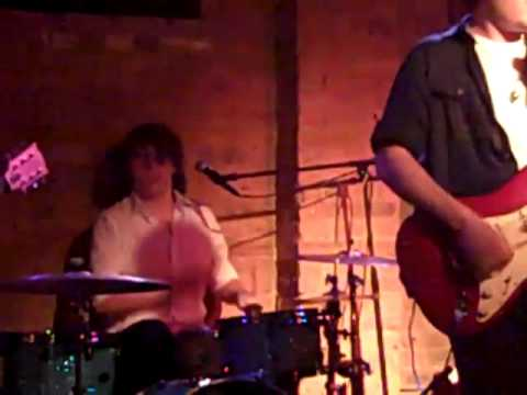 Tucker Jameson and the Hot Mugs live at Goose Island July 8,2110
