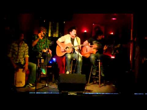 TJ & The Hot Mugs: Charlotte (Don`t Be A Bitch) @ Angels & Kings (acoustic)