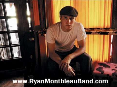 Interview Ryan Montbleau - Heavy on the Vine - Interviews from the Edge