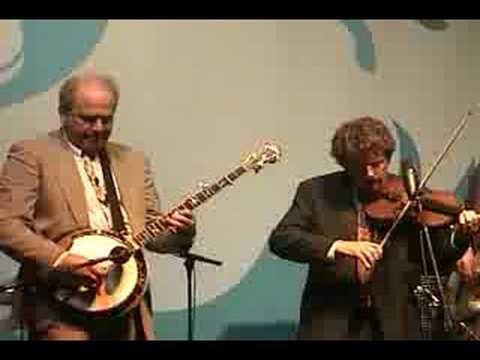 Hot Rize, Greyfox Bluegrass Festival 2008, Martha WhiteTheme