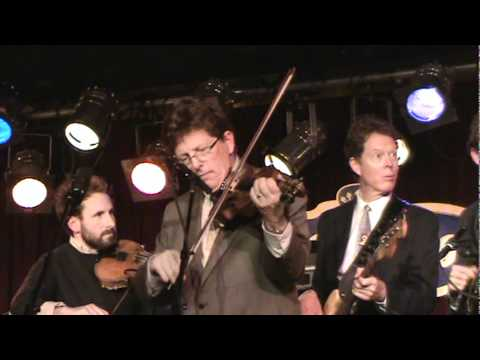 Hot Rize wsg Punch Brothers - Wheel Hoss