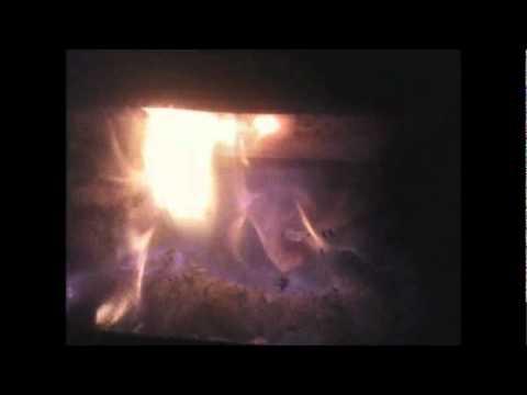 Dancing Fire...