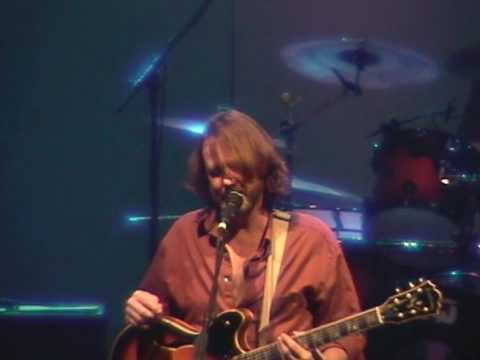 Bowlegged Woman - Widespread Panic 10/27/2001