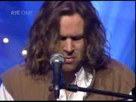 `Hallelujah` - Hothouse Flowers, Glen Hansard, Colin Devlin