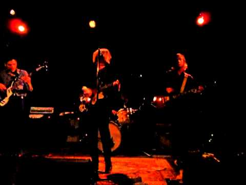 "The Hounds Below ""Two Step"" Live LA"