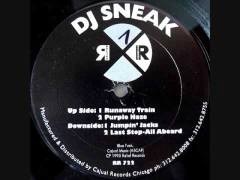 dj sneak - jumpin jacks