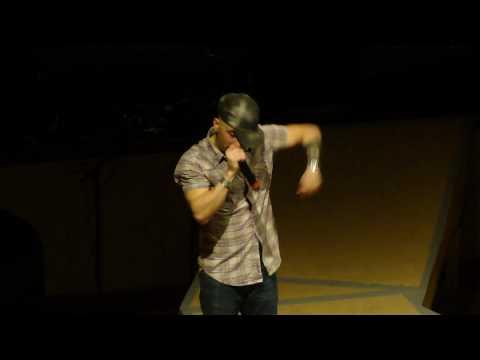Beatboxing Legend - Jake Moulton