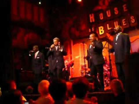 Gospel Brunch HOB New Orleans Part 1