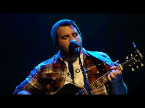 "Dustin Kensrue - ""In Exile"" [Acoustic] (Live in San Diego)"