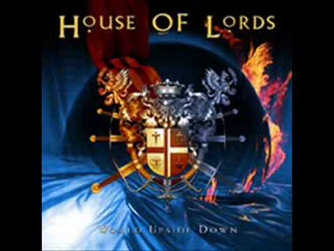 House Of Lords- Your Eyes