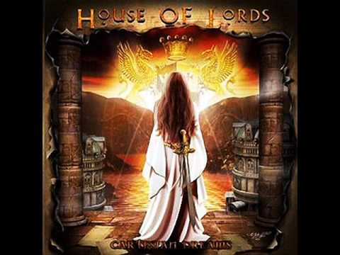 House Of Lords - Born To Be Your Baby