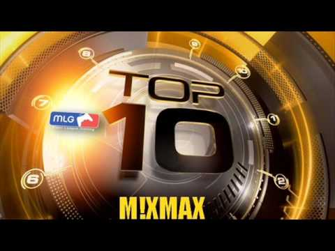 TOP 10 LATINO HOUSE 2011 ( Dj MiXMAX)