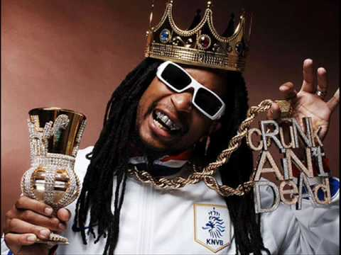 LMFAO Shots - Lil Jon RE-EDIT
