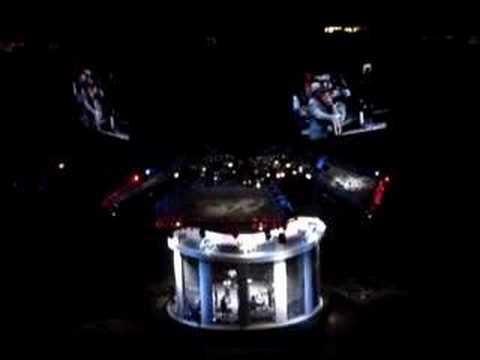 George Strait - Texas (Live)