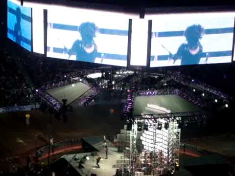 Naturally/Selena Gomez/Houston Rodeo