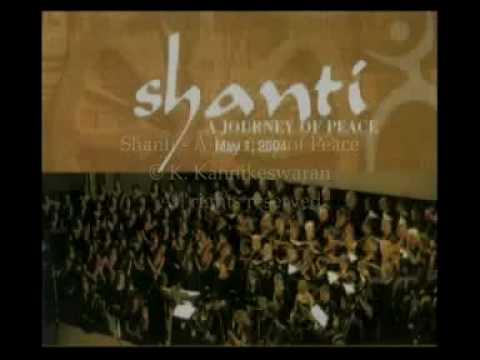 Shanti Houston Promo