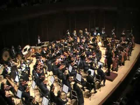 Pyotr Ilyich Tchaikovsky - Romeo and Juilet Fantasy Overture (Part 1) - Houston Youth Symphony