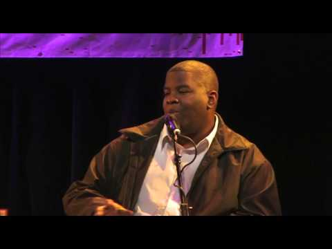 Salaam Remi at 2010 BMI Songwriter`s Panel