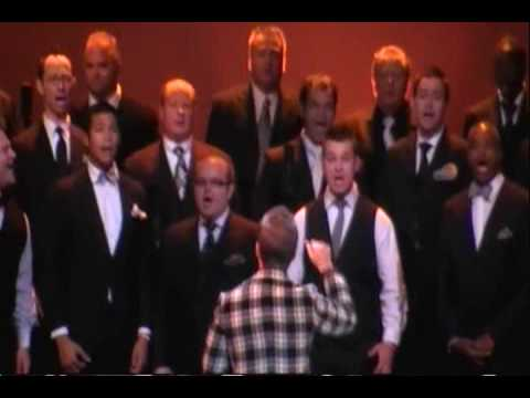 2009 How Sweet the Sound Part 1, Atlanta West Pentecostal Church Choir