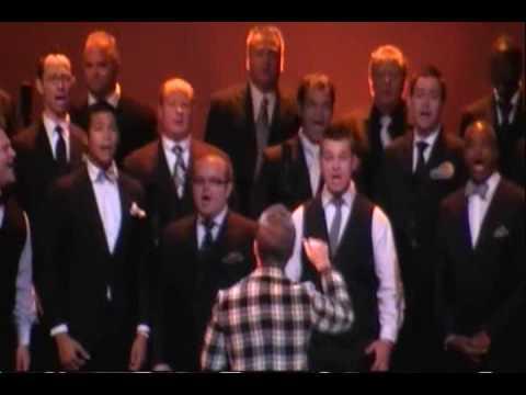 2009 How Sweet the Sound Part 1, Atlanta West Pentecostal Church Choir