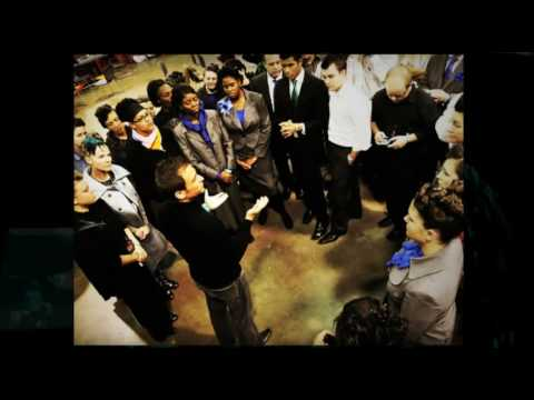 Atlanta West Pentecostal Church Sanctuary Choir - How Sweet The Sound(tm) Gospel Choir Competition