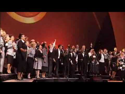 Atlanta West Pentecostal Church wins Verizon`s How Sweet the Sound