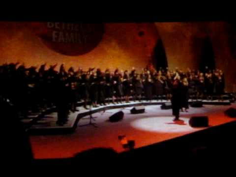 """How Sweet The Sound"" 2008 Finale Show Preview"